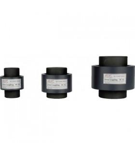 Acoplamiento Motor-Bomba flexible HC-42, 7.5 Kw (10 HP)