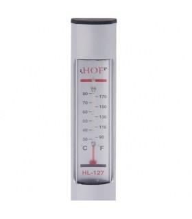 Medidor de nivel de aceite y temperatura HL-76