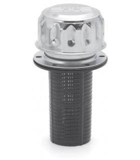 Tapón colador para depósito