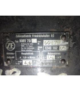 Toma de Fuerza marca ZF modelo ZF NMV 70/1