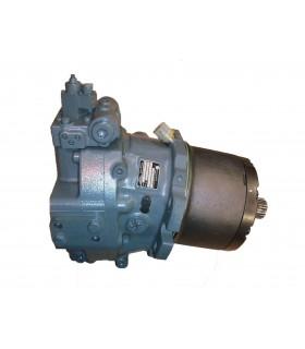 Motor Linde BMV 260-02 E1