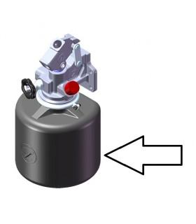 Deposito Bomba Manual 1,2L Plástico
