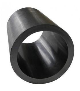 """76,2 mm x 63,50 mm (3"""" x 2-1/2"""") TUBO LAPEADO ESTIRADO EN FRÍO"""