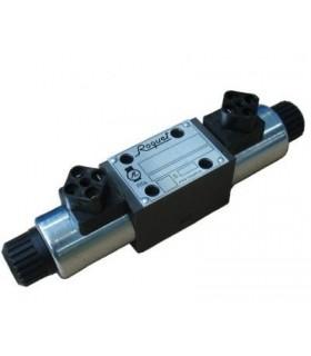 Electroválvula Roquet modelo 5EVP3D2C02D24