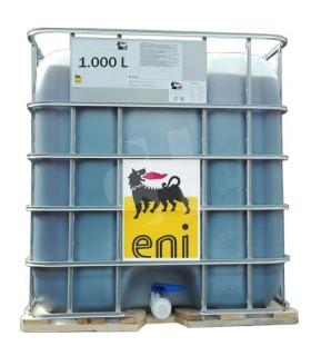 1000 lts Barril de Aceite Hidráulico Eni MSK-46.