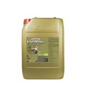 Aceite Castrol Vecton 10W40 - 20L