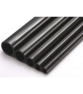 Tubo calibrado hidráulico 12 x 8 mm