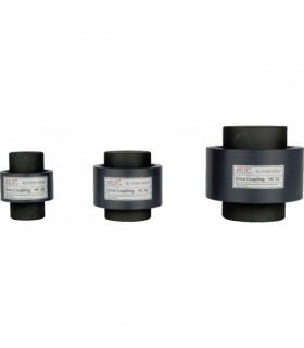 Acoplamiento Motor-Bomba flexible HC-28, 3.7 Kw (5 HP)